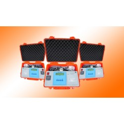 HDPE Manual Welding Machine