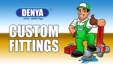 DENYA CUSTOM FITTINGS